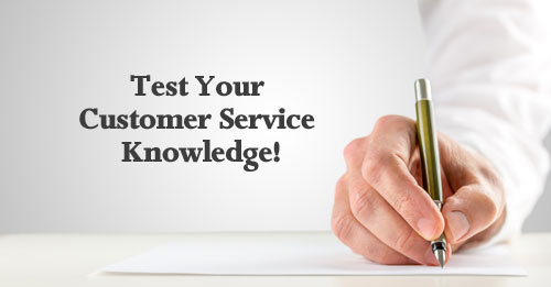 When Customer Service Goes Wrong, How Dealing With a Compliment Seems Anorst Practices!