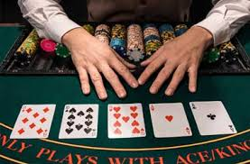 Where to Go to Play Poker Games